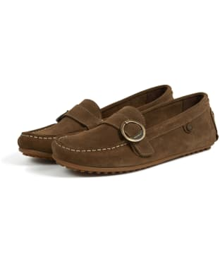 Women's Barbour Sabine Driving Shoes