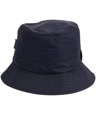 Women's Barbour Waterproof Islay Hat - Navy