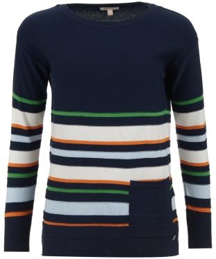 Women's Barbour Applecross Knitted Sweater