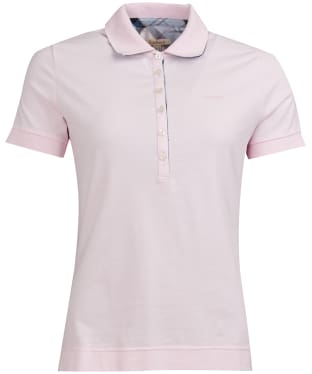 Women's Barbour Portsdown Top - Rose