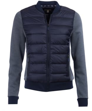 Women's Barbour Port Sweater - Navy