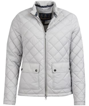 Women's Barbour Lorne Quilted Jacket