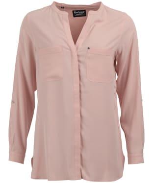 Women's Barbour International Dunsfold Shirt