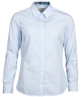 Women's Barbour Breedon Shirt
