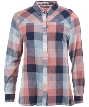 Women's Barbour Seaglow Shirt