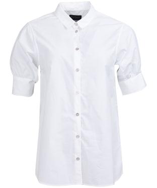 Women's Barbour Islay Shirt - White