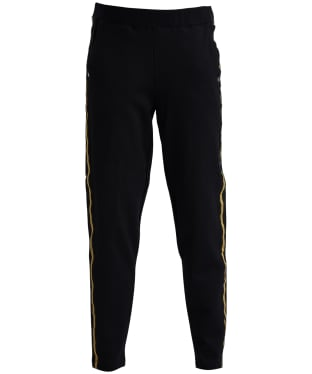 Women's Barbour International Sprinter Trousers - Black
