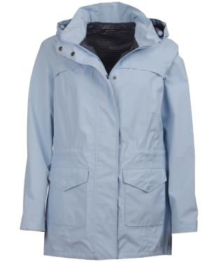 Women's Barbour Dalgetty Waterproof Jacket