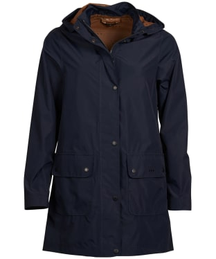 Women's Barbour Inclement Waterproof Jacket