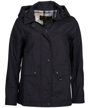 Women's Barbour Tramontane Waterproof Jacket