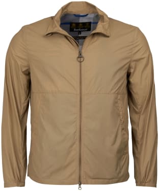 Men's Barbour Morar Casual Jacket - Sand