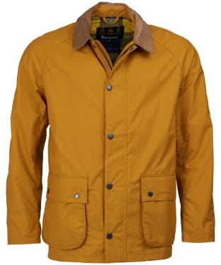 Men's Barbour Awe Casual Jacket - Cumin