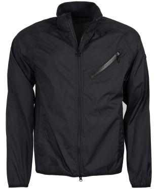 Men's Barbour International Optic Covalnt Casual Jacket