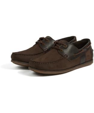 Men's Barbour Capstan Boat Shoes