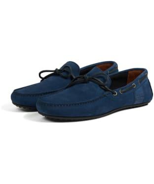 Men's Barbour Eldon Suede Shoes