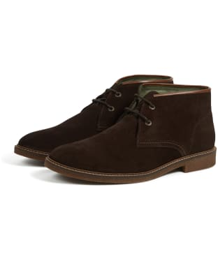 Men's Barbour Kalahari Desert Boots