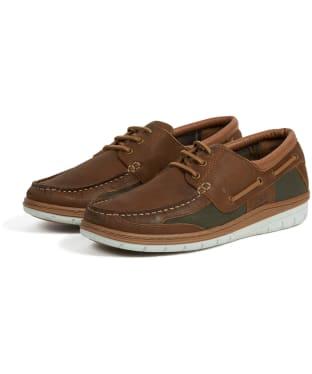 Men's Barbour Fathom Boat Shoes