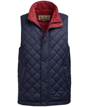 Men's Barbour Ampleforth Quilted Gilet