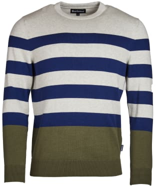Men's Barbour Copinsay Crew Sweater