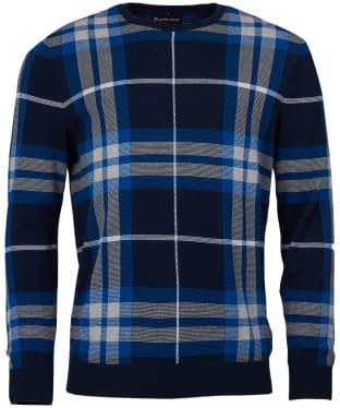 Men's Barbour Newark Crew Sweater