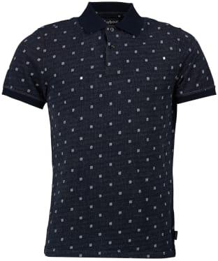 Men's Barbour Thornwaite Polo Shirt