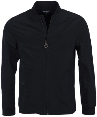 Men's Barbour International Bolt Sweater Jacket