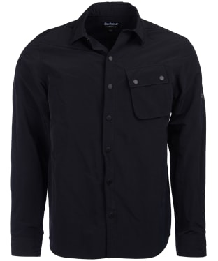 Men's Barbour International Control Overshirt