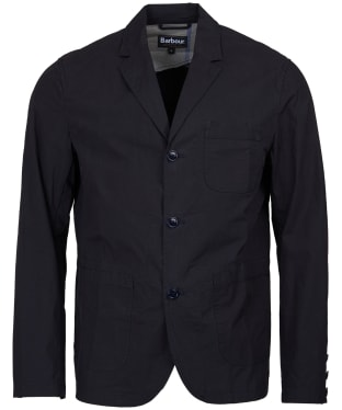 Men's Barbour Hindscarth Blazer - Navy