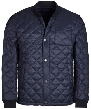 Men's Barbour Levenish Quilted Jacket