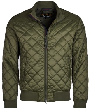 Men's Barbour Blotter Quilted Jacket
