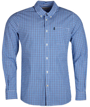 Men's Barbour Gingham 1 Tailored Shirt