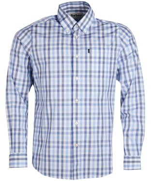 Men's Barbour Tattersall 2 Tailored Shirt