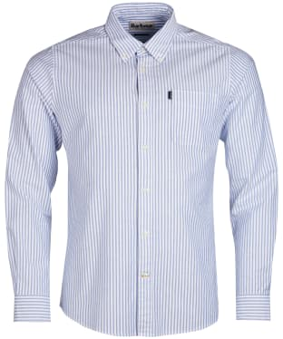 Men's Barbour Oxford Stripe 1 Tailored Shirt