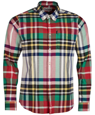 Men's Barbour Highland 2 Tailored Shirt