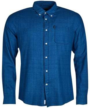 Men's Barbour Indigo 2 Tailored Shirt