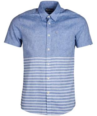 Men's Barbour Rowlock Short Sleeve Shirt