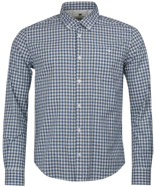 Men's Barbour Steve McQueen Gingham Shirt