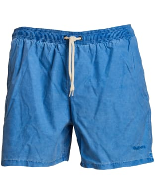 Men's Barbour Turnberry Swim Shorts - Sport Blue
