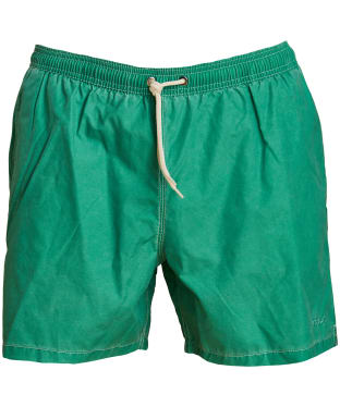 Men's Barbour Turnberry Swim Short - Bright Green
