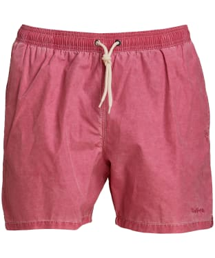 Men's Barbour Turnberry Swim Shorts - Sorbet