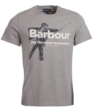 Men's Barbour Outdoors Tee