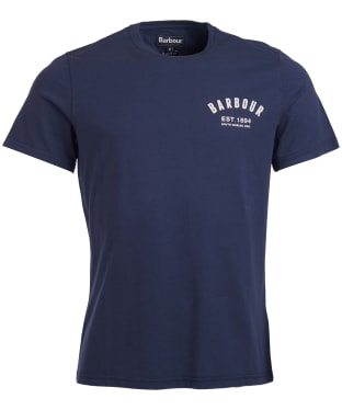 Men's Barbour Preppy Tee