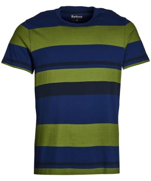Men's Barbour Longitude Stripe Tee
