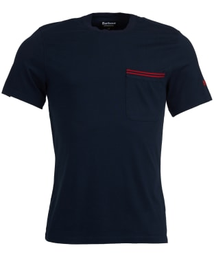 Men's Barbour International Sub Pocket Tee