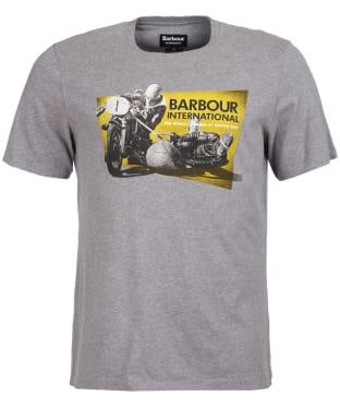 Men's Barbour International Archive Tee