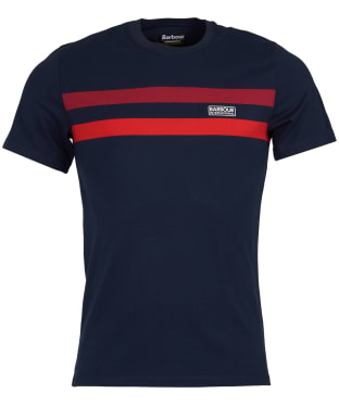 Men's Barbour International Circuit Tee