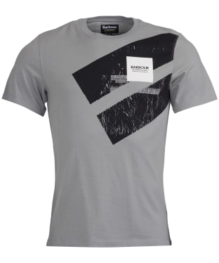 Men's Barbour International Gauge Tee