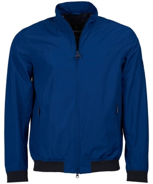 Men's Barbour Steve McQueen Olympic Jacket - Indigo