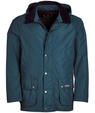 Men's Barbour Arlington Waterproof Jacket - Spruce Green