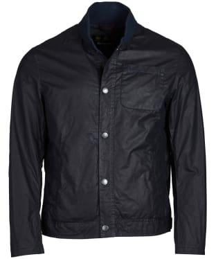 Men's Barbour Longitude Waxed Jacket